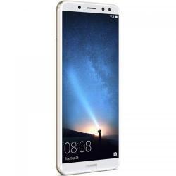 Telefon Mobil Huawei Mate 10 Lite Dual SIM, 64GB, 4G, Prestige Gold