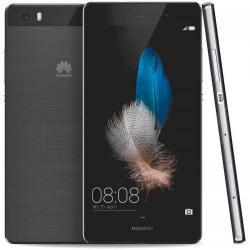 Telefon Mobil Huawei P8 Lite Dual SIM 16GB, 4G, Black