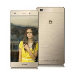 Telefon Mobil Huawei P8 Lite Dual SIM, 16GB, 4G, Gold