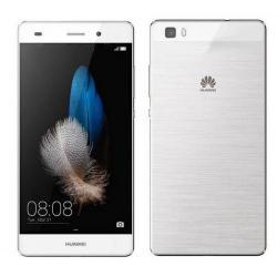 Telefon Mobil Huawei P8 Lite Dual SIM 16GB, 4G, White