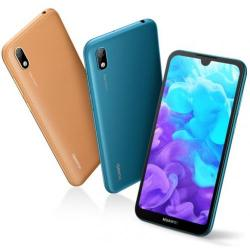 Telefon Mobil Huawei Y5 (2019) Dual SIM, 16GB, 4G, Amber Brown