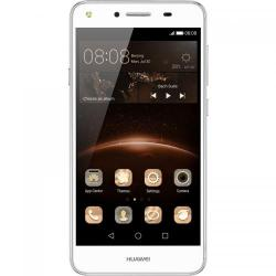 Telefon Mobil Huawei Y5II Dual Sim 8GB, 4G, Arctic White