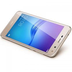 Telefon Mobil Huawei Y6 (2017) Dual SIM, 16GB, 4G, Gold