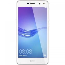 Telefon Mobil Huawei Y6 (2017) Dual SIM, 16GB, 4G, White
