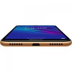 Telefon Mobil Huawei Y6 (2019) Dual SIM, 32GB, 4G, Amber Brown