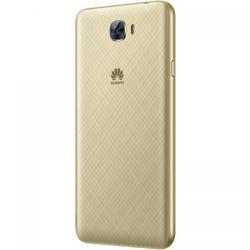 Telefon Mobil Huawei Y6II Compact Dual Sim 16GB, 4G, Gold