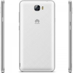 Telefon Mobil Huawei Y6II Compact Dual Sim 16GB, 4G, White