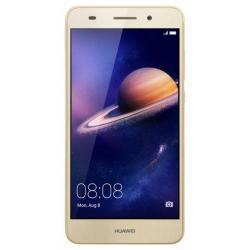 Telefon Mobil Huawei Y6II Dual SIM, 16GB, 4G, Gold