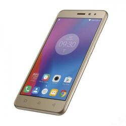 Telefon Mobil Lenovo K6 Power Dual SIM, 16GB, 4G, Gold