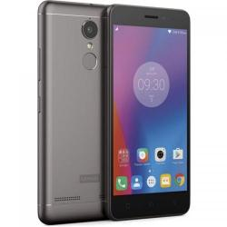 Telefon Mobil Lenovo K6 Power Dual SIM, 16GB, 4G, Grey
