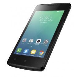 Telefon Mobil Lenovo Vibe A Dual SIM, 4GB, 3G, Black