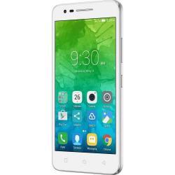 Telefon Mobil Lenovo Vibe C2 Power Dual Sim, 16GB, 4G, White