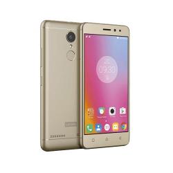 Telefon Mobil Lenovo Vibe K6 Dual SIM, 16GB, 4G, Gold