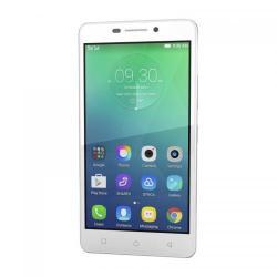 Telefon Mobil Lenovo Vibe P1m Single Sim 16GB, 4G, White