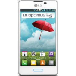 Telefon Mobil LG Optimus L5 II White