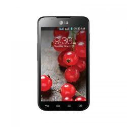 Telefon Mobil LG P715 L7 II Dual Sim Black