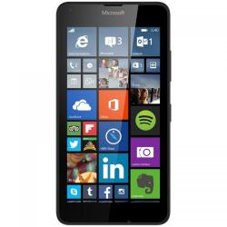 Telefon Mobil Microsoft Lumia 640 Dual Sim 3G Black