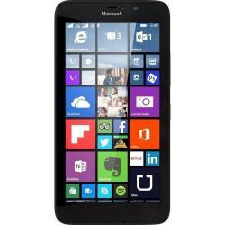 Telefon Mobil Microsoft Lumia 640 XL Dual SIM, 8GB, 3G, Black