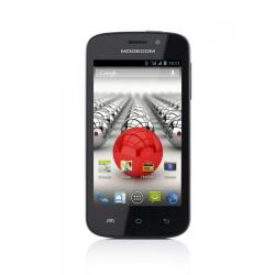 Telefon Mobil Modecom Xino Z25 X2 Dual SIM, 4GB, 3G, Black