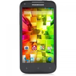 Telefon Mobil Modecom Xino Z46 X4+ Dual SIM, 8GB, 3G, Black