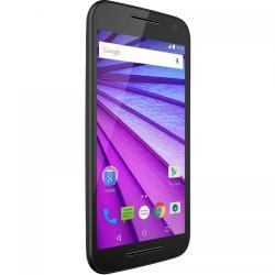 Telefon Mobil Motorola Moto G3, 8GB, 4G, Black