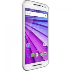 Telefon Mobil Motorola Moto G3 8GB, 4G, White
