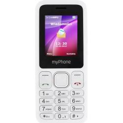 Telefon Mobil myPhone 3300 White