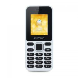 Telefon mobil myPhone 3310 Dual Sim, White