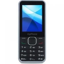 Telefon mobil myPhone Classic+ Dual Sim, Black