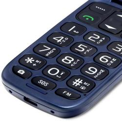 Telefon mobil myPhone Flip Blue