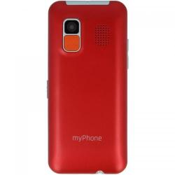 Telefon mobil myPhone Halo Easy, Red