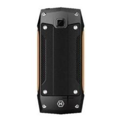 Telefon Mobil MyPhone Hammer 3 Dual SIM, 2G, Black-Orange