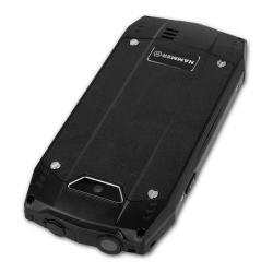 Telefon mobil MyPhone Hammer 4, Dual SIM, 2G, Black