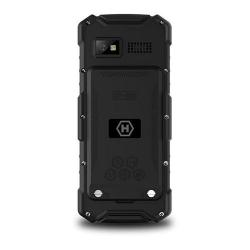 Telefon mobil MyPhone Hammer 5 Smart, Dual SIM, 4G, Black