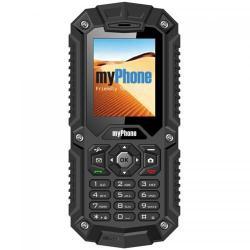 Telefon Mobil myPhone Hammer Black