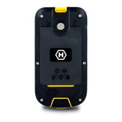 Telefon mobil MyPhone Hammer Bow+, Dual SIM, 3G, Black