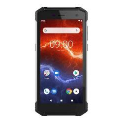 Telefon mobil MyPhone Hammer Energy 2, Dual SIM, 32GB, 4G, Black-Orange