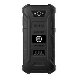 Telefon mobil MyPhone Hammer Energy 2, Dual SIM, 32GB, 4G, Black