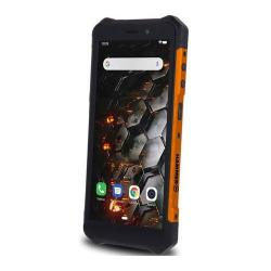 Telefon mobil MyPhone Hammer Iron 3, Dual Sim, 16GB, 3G, Black-Orange