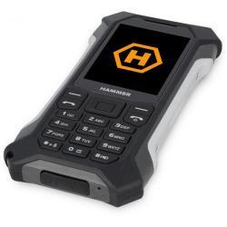 Telefon Mobil MyPhone HAMMER Patriot+, Dual Sim, 3G, Black-Silver