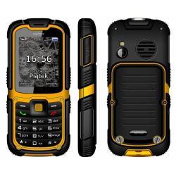 Telefon mobil myPhone Hammer2 Dual Sim Orange