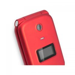 Telefon mobil myPhone Metro Single Sim, Red
