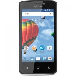 Telefon Mobil myPhone Pocket Dual SIM, 4GB, 3G, Black