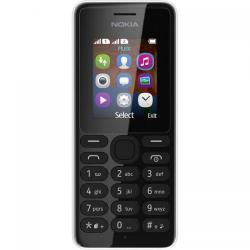 Telefon Mobil Nokia 108 Single Sim Black