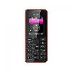 Telefon Mobil Nokia 108 Single Sim Red