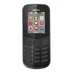 Telefon mobil Nokia 130 (2017) Dual SIM, Black