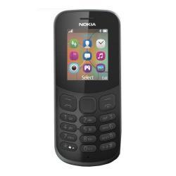 Telefon mobil Nokia 130 (2017) Single SIM, Black