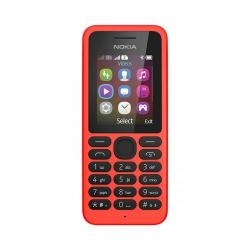 Telefon mobil Nokia 130 Dual SIM, Red