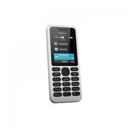 Telefon Mobil Nokia 130 Single SIM WHITE