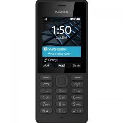 Telefon mobil Nokia 150, Dual Sim, Black
